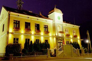 Budynek Urzędu Gminy Gierałtowice