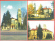 Przyszowice - Kościół parafialny p.w. św. Jana Nepomucena