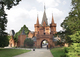 Zdjęcie 3 Czerwony Zamek w Hradcu nad Morawicą (Czechy).jpeg