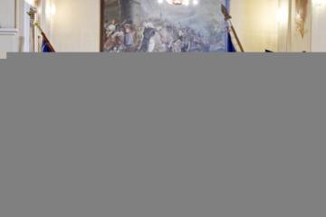 Galeria Jubileusz 40-lecia Gminy Gierałtowice i 130-lecia OSP