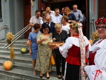 Galeria Dożynki Gminy Gierałtowice w Przyszowicach - galeria.