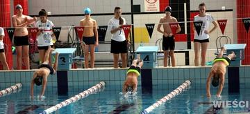 Galeria Zimowe Mistrzostwa Gminy Gierałtowice w Pływaniu