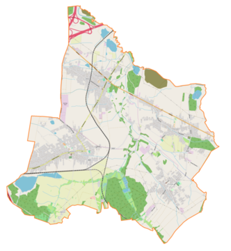 554px-Gierałtowice_(gmina)_location_map.png