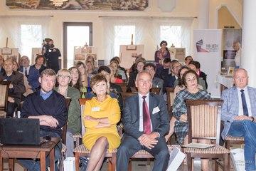 Galeria XI Powiatowa Konferencja Regionalna
