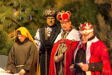 Galeria V Orszak Trzech Króli