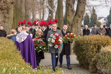 Galeria Dnia Pamięci o Tragedii Górnośląskiej 1945