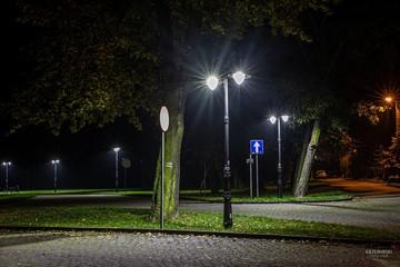 Galeria Ulica Parkowa