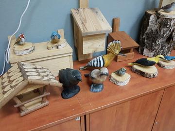 Galeria Mali odkrywcy