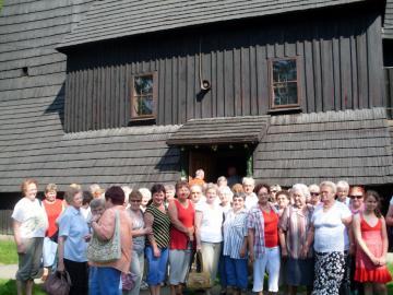 Galeria Związek Emerytów Rencistów i Inwalidów - Koło Gierałtowice