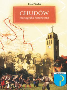 Chudów monografia historyczna