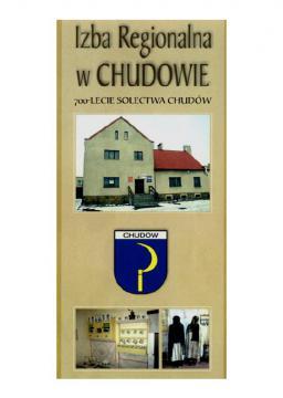 Izba Regionalna w Chudowie