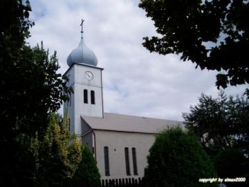 Paniówki Parafia św. Urbana