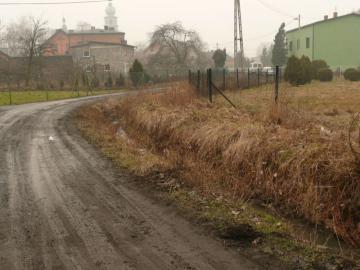 Przebudowa ul. Wodnej